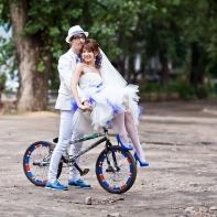Кадр с моей свадьбы)