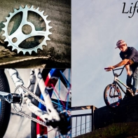 Реклама звезды LifeStyle