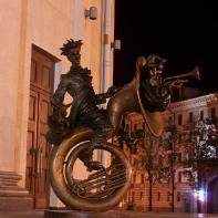 Ночной цЫрк)